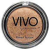 Vivo Baked Bronze - Shade 3 - Healthy Glow.
