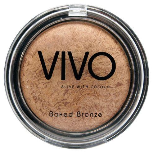 Vivo Baked Bronze - Shade 3 - Healthy Glow