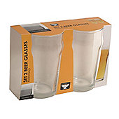 Rayware 0040.005 Nonik Glass 20Oz X2.