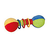 Bigjigs Toys Snazzy Activity Rattle