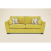 Sofia Three Seater Sofa