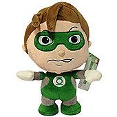 "DC Comics Little Mates 10"" Plush Green Lantern"