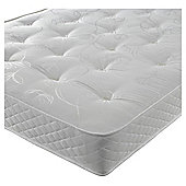 Silentnight Miracoil Comfort Ortho Tuft Super King Size Mattress