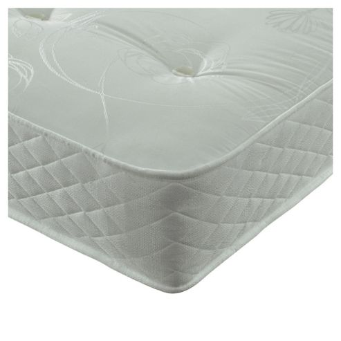 Silentnight Taplow Super King Mattress, Miracoil Tufted Ortho