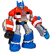 Playskool Heroes Transformers Rescue Bots - Electronic Optimus Prime