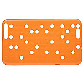hudl2 Soft Protective Shell Orange