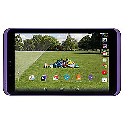 "hudl2 8.3"" 16GB Wi-Fi Tablet - Perky Purple"