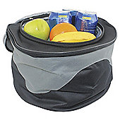 Yellowstone Camping Folding BBQ with Cool Bag