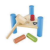 ELC Wooden Hammer Bench