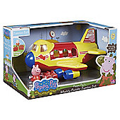 Peppa Pig Airplane