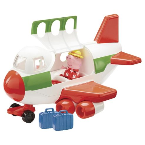Peppa Pig - Air Peppa Holiday Jet