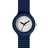 Hip Hop Unisex Hero Deep Ocean Strap Watch HWU0013