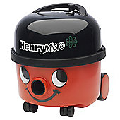 Henry Micro Allergy dry vac