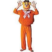 Children's Fozzy Costume, Medium