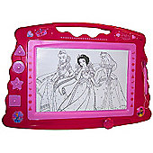 Disney Princess Magnetic Drawing Board