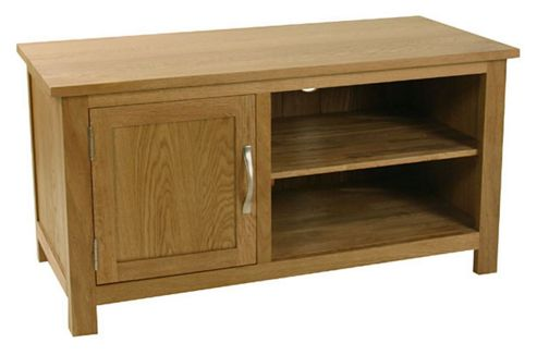 Kelburn Furniture Essentials TV Stand