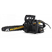 "McCulloch CSE2040S Electric Chainsaw 40cm (16"")"