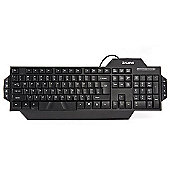 Zalman ZM-K350M Multimedia Keyboard