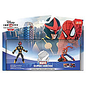 Disney Infinity 2.0 Marvel SpiderMan Playset