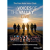 Voices Of The Valley Live - Fron Male Voice Choir