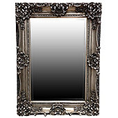 Alterton Furniture Swept Mirror