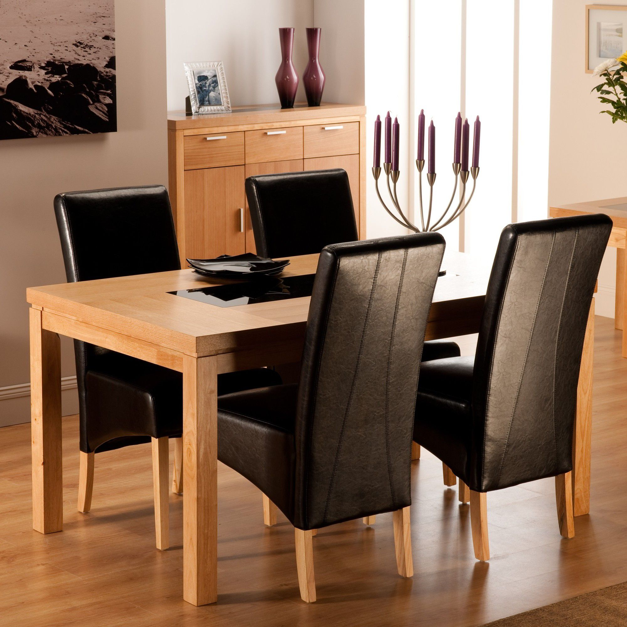 World Furniture Lombok Dining Table - 150cm