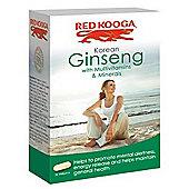 Red Kooga Ginseng Multivits & Minerals