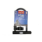 Squire Urban Protector Sold Secure 230mm D Lock