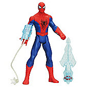 "Spider-Man 10"" Electronic Figure"