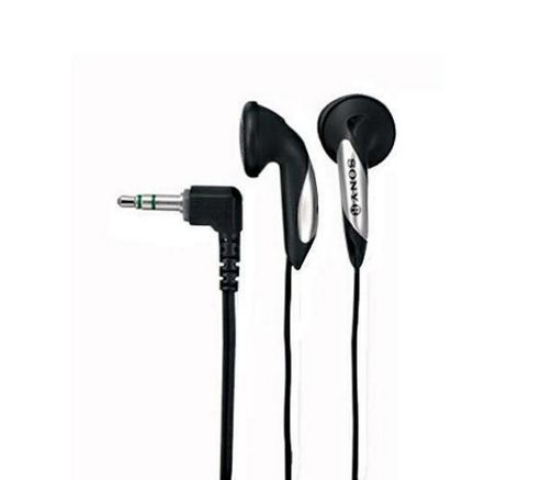 Sony MDRE818 Twin Turbo Stereo Earphones