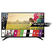 LG 43LH604v Smart Full HD 43 inch LED TV