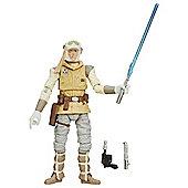 Star Wars The Black Series Luke Wampa Attack Figure