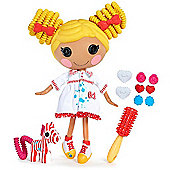 Lalaloopsy Silly Hair Doll - Spot Splatter Splash