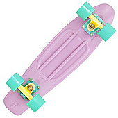 Penny Australia Complete 22inch Pastels 2014 Plastic Skateboard - Lilac