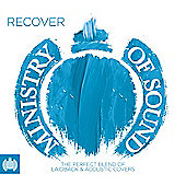 Ministry Of Sound -  Recover 3CD