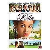 Belle (DVD)