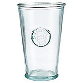 Tesco Recycled Tumber Glass, Single