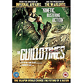 The Guillotines (DVD)