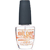 OPI Nail Envy Sensitive & Peeling Nail Strengthener 15ml
