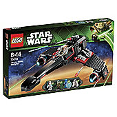 LEGO Star Wars TM Jek-14?s [TM] Stealth Starfighter 75018