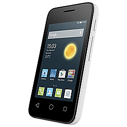 Alcatel Pixi 3 White