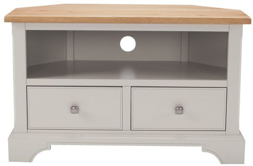 Thorndon Highgrove Dining Corner TV Stand