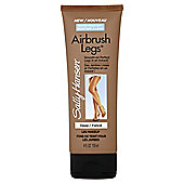 Sally Hansen Airbrush Legs Lotion Deep 119ml