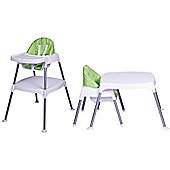 Red Kite Feed Me Cafe Combination Highchair (Fizz)