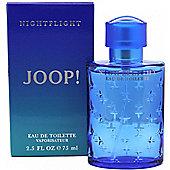 Joop! Nightflight Eau de Toilette (EDT) 75ml Spray For Men