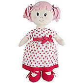 Pink Poppets Pink Poppets Pretty Pink Doll
