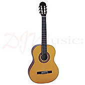 Falcon Natural 3/4 Size Kids Classical Guitar