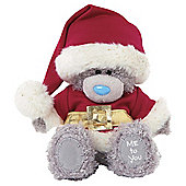 Me To You Tatty Teddy Santa Outfit Bear