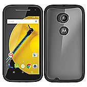 Orzly Fusion Bumper Case for Motorola E (2nd Gen) 2015