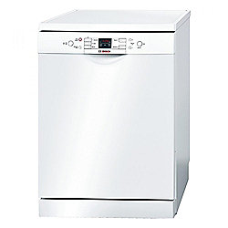 Bosch Dishwasher SMS58M42GB White